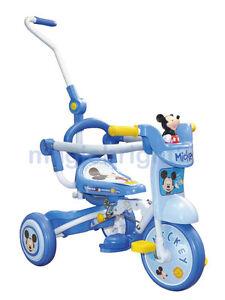 Disney Mickey Foldable Tricycle Trike