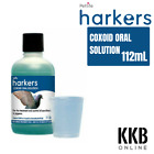 Harkers Pigeon Treatments for Canker Coccidiosis Parasites Worms Trichinosis