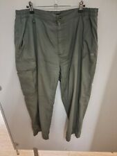 """Crag Hoppers Walking Trousers Size S 36"""""""