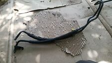 BMW E36 1992-1999 318 Z3 Automatic Transmission Cooling Lines 17221439747 HOSES