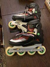La Sports Roller Blades | Adjustable size 44