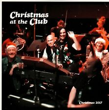 MARILLION * Chistmas in the Club  *  Christmas 2017 DVD * webfree 20