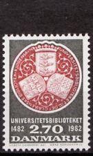 Denmark 1982 Mi 766 University Library MNH