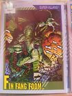 1991 Impel Marvel Universe Series II Trading Cards 67