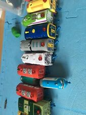CHUGGINGTON TRAINS INTERACTIVE : EXCELLENT CONDITION. £12 each or nearest offer