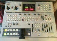 Panasonic Digital Av Video Mixer Wj-Mx50 - for analog video production
