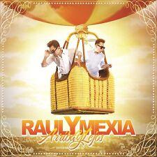 Arriba y Lejos by Raul Y Mexia (CD, Feb-2013, Nacional Records)