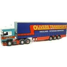 Oxford Diecast Cars, Trucks and Vans
