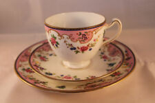 Tea Trio 1920-1939 (Art Deco) Date Range Porcelain & China