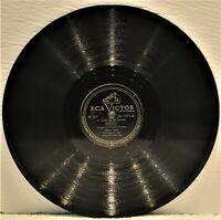 "PERRY COMO ""O Come All Ye Faithful / Jingle Bells"" 78 RPM RCA Victor 20-1971"