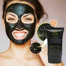ONE1X Purifying peel – off Black Mask Deep Cleaning Blackhead and Acne Remover