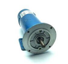 Pacific Scientific Sr3642-4982-7-56Bc-Cu 1/2-Hp 180-Vdc 1750-Rpm Electric Motor