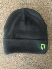 Monster Energy Drink Billed Winter Hat Beanie