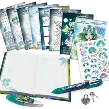 Nebulous Stars Secret Diary Marinia - Arts and Crafts for Children