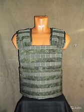 RUSSIAN BODY ARMOR 6B46 BULLET-PROOF VEST DIGITAL FLORA!!! Replica!!! NEW!!!