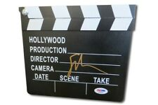 Spike Lee Signed Autographed Mini Movie Clapper Do the Right Thing PSA AE85350