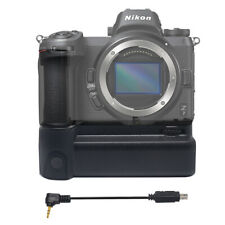 Mcoplus BG-Z6Z7 Vertical Battery Grip Holder For Nikon Z6 Z7 Camera as MB-N10
