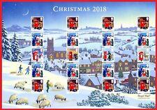 2018 LS113 Christmas Smiler Sheet.