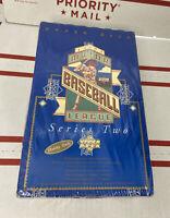 Upper Deck 1993 Series 2 Baseball Box Derek Jeter Rookie Psa 10  ?  Sealed -Read