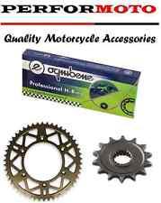 Ognibene 520 Pitch Chain And Sprocket Kit Yamaha YZF1000 R1 (520 Race) 98-03