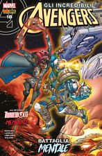 Incredibili Avengers   18 - Panini Comics