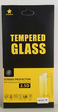 """5 PACK Anti-Scratch Tempered Glass Screen Protector for 4.7"""" iPhone 8 & iPhone 7"""