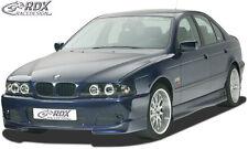 RDX Bodykit / Spoiler-Set BMW E39