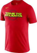 $35 NEW Mens True to Atlanta Hawks Mantra Dri-FIT T Shirt XXL NBA Basketball