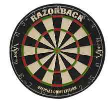 GLD Viper RAZORBACK Steel Tip Dart Board -