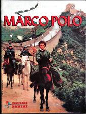 ed panini1982 -  album MARCO POLO (+ 68 figurine)  OTTIMO >>> leggi