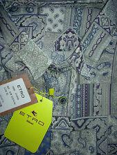 ETRO ET2205  XL SLIM Etro Milano