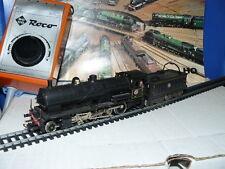 """TRAIN ECHELLE HO JOUEF  140 C TYPE """" CONSOLIDATION OUEST """" SNCF échelle 1/87 ème"""
