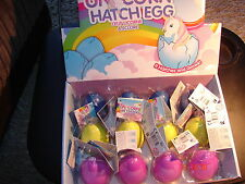 UNICORN HATCH EGG X 3  Childrens toy Gift Party bag