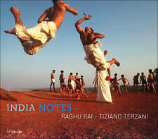 NEW India Notes (English and French Edition) by Tiziano Terzani