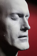 Bruce Campbell 1:1 Life Mask – Evil Dead – Army Of Darkness