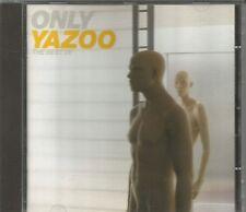 Yazoo - only you cd album the best of inc remixes 80s depeche mode erasure