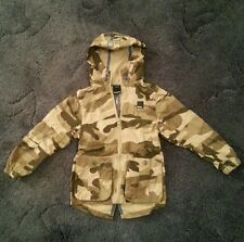 bench childrens combat jacket.