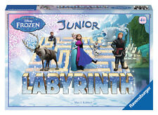 Ravensburger 22314 Disney Frozen Labyrinth Junior Game