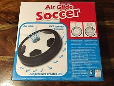Air Soccer Glide Soccer Hovering Action indoor rebound control skills NIB