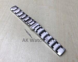 20mm Strap Fits Tissot PRS516 T044430A T044417A Spare Watch Bracelet/Band/Link