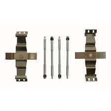 Disc Brake Hardware Kit-Sedan Front Carlson 13671