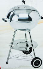 Landmann Kugelgrill, Kettle Barbecue, chrom