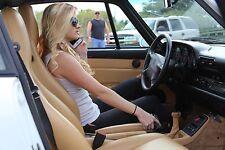 """Highway Holster"" Handgun Seat Mount"