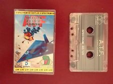 ZX Spectrum-Advanced Tactical FIGHTER by Digital integragion/BYTE indietro