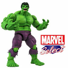 Marvel Select Legends Rampaging Hulk