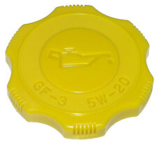 Mazda Rx8 Rx-8 Factory Yellow Oil Cap 2004 To 2008