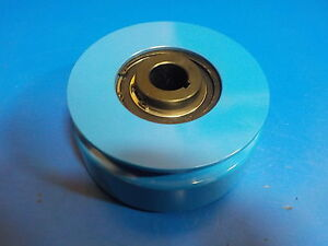 """CENTRIFUGAL CLUTCH SINGLE GROOVE HEAVY DUTY 35HP 1-1/8""""  bore 28.6mm with keyway"""