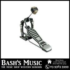 DXP DXPBP2 Single Chain Drum Kick Pedal Bass Drum Pedal Medium Weight - NEW