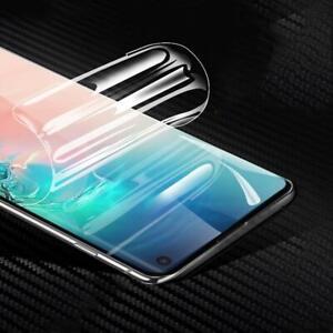 Film Protection hydrogel pour écran Galaxy  Samsung