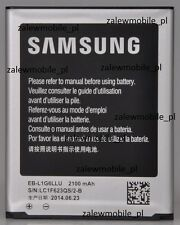 Batería para Samsung galaxy S3 GT-i9300 - S3 Neo GT-i9301 GT- i9301i EB-L1G6LLU